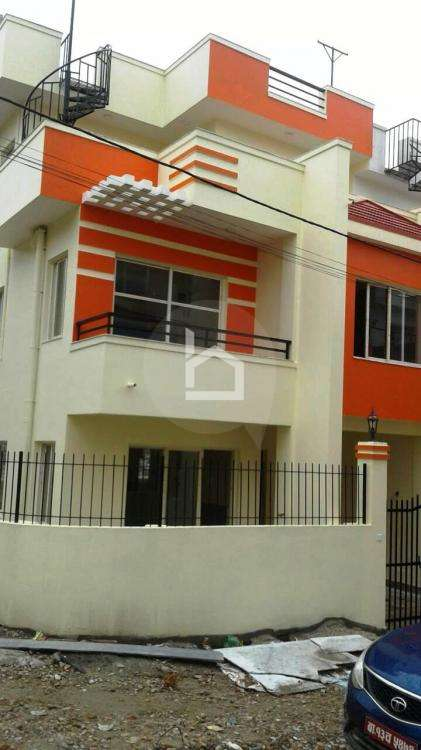 House for Rent in Mulpani