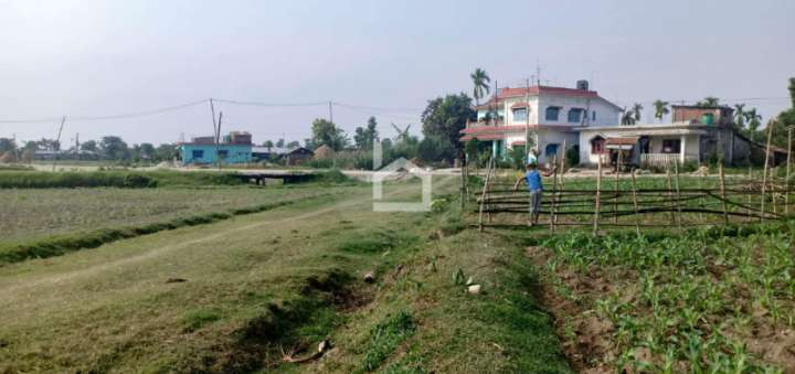 Land for Sale in Dhulabari