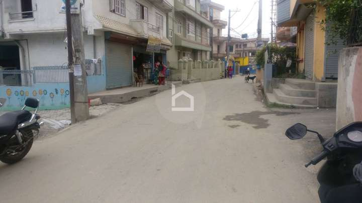Land for Sale in Narephate