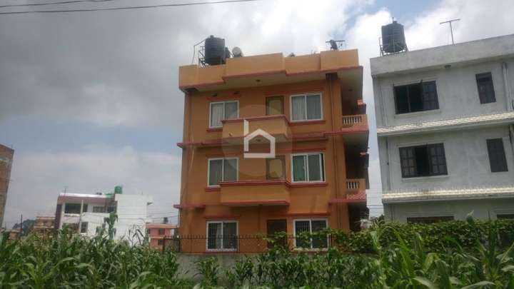 House for Sale in Balambu