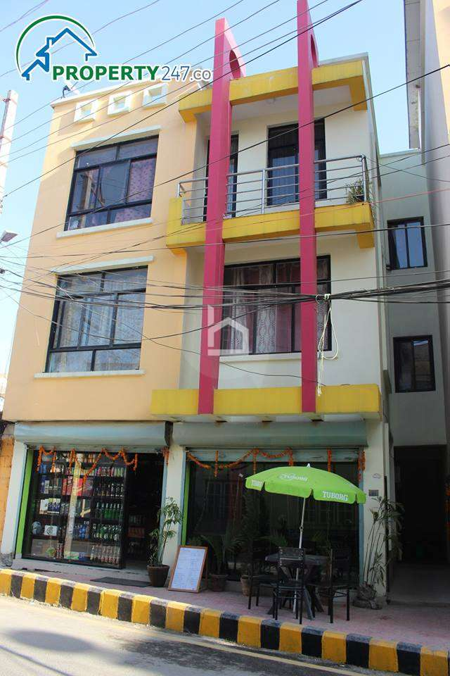 House for Sale in Ekantakuna