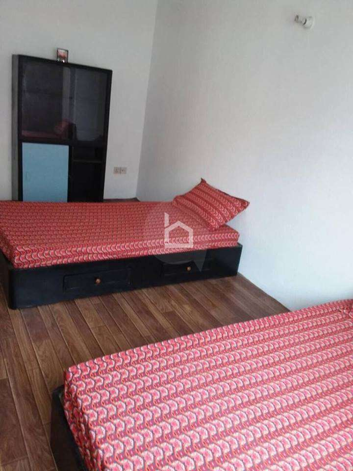 Flat for Rent in Thamel