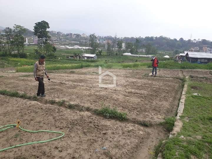Land for Sale in Duwakot