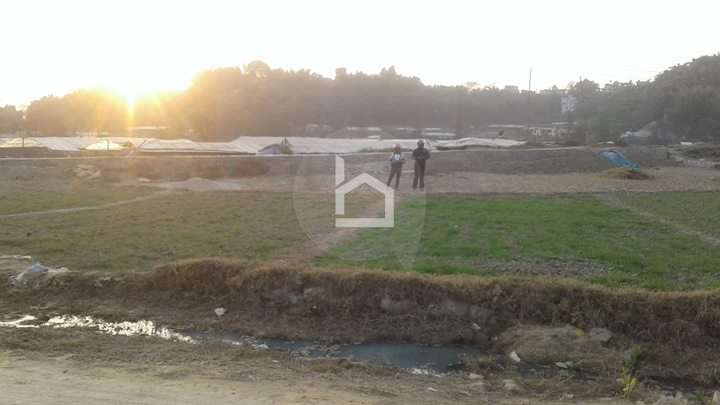Land for Sale in Duwakot