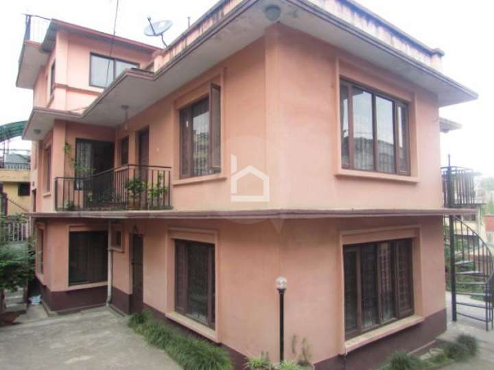 Flat for Rent in Pulchowk