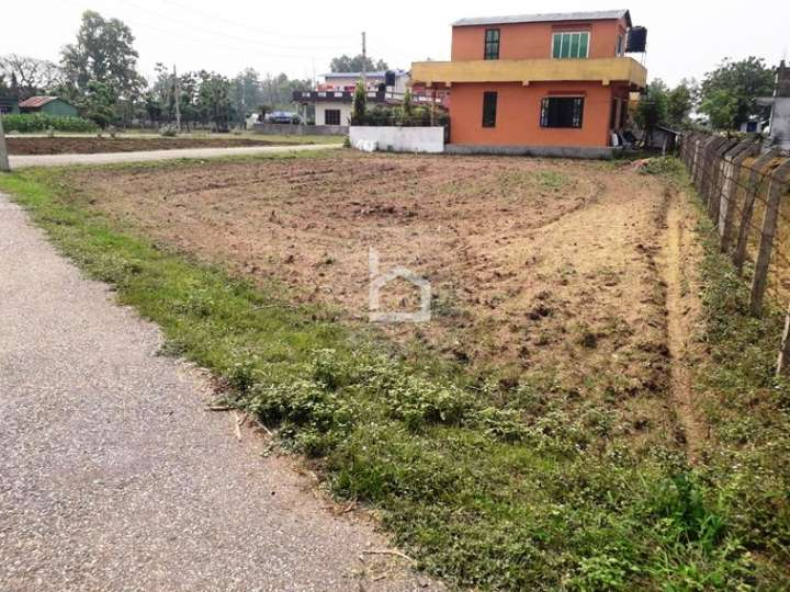 Land for Sale in Gaidakot Municipality