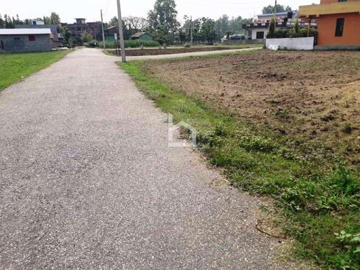 Land for Sale in Gaidakot Municipality