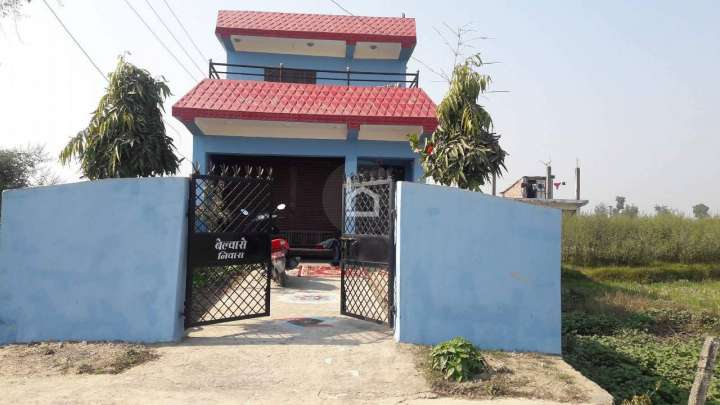 House for Sale in Buddha Bhumi Nagarpalika