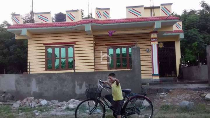 House for Sale in Chitwan