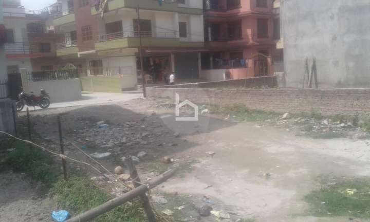 Land for Sale in Manamaiju