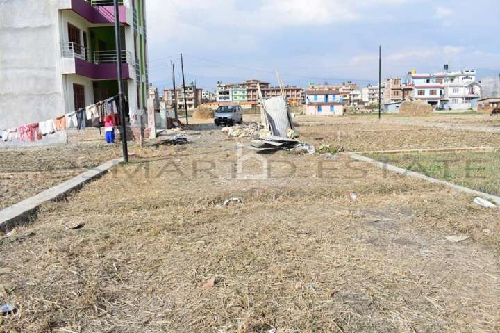 Land for Sale in Bode
