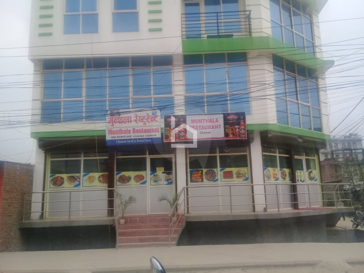 Business for Sale in Chamati