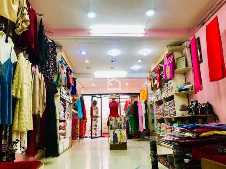 Business for Sale in Jawalakhel