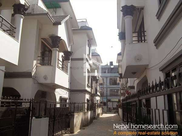 House for Sale in Jhamsikhel