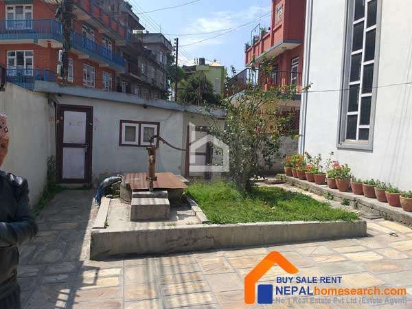House for Sale in Kuleshwor