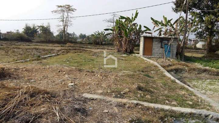 Land for Sale in Lekhnath