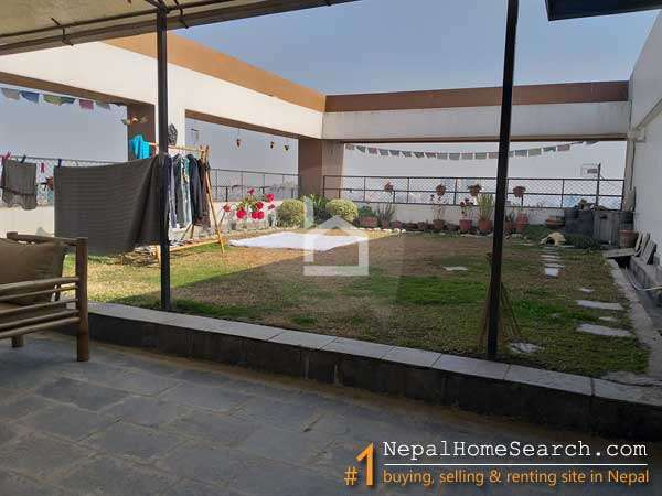House for Sale in Kamalpokhari