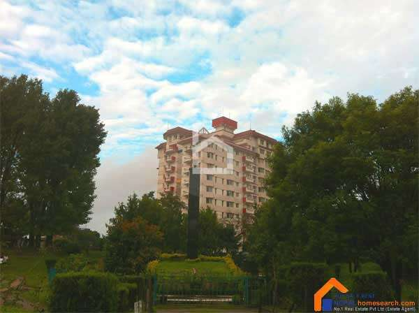 Apartment for Sale in Chandol
