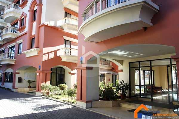 Apartment for Sale in Panipokhari