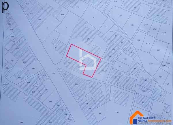 Land for Sale in Naya Bazar