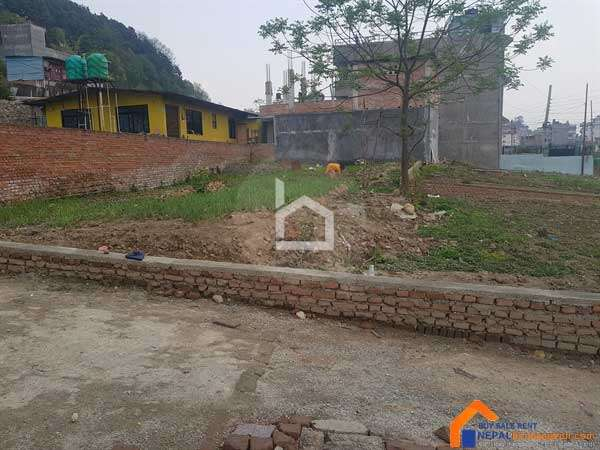 Land for Sale in Mahalaxmisthan