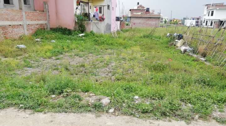 Land for Sale in Mahalaxmi Nagarpalika