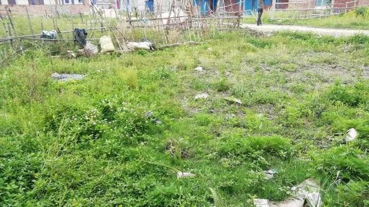 Land for Sale in Mahalaxmi Nagarpalika