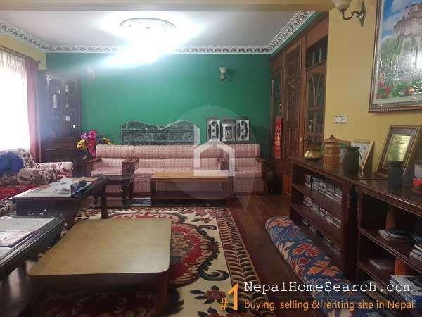 House for Rent in Mandikatar