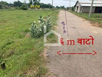Land for Sale in Chitwan