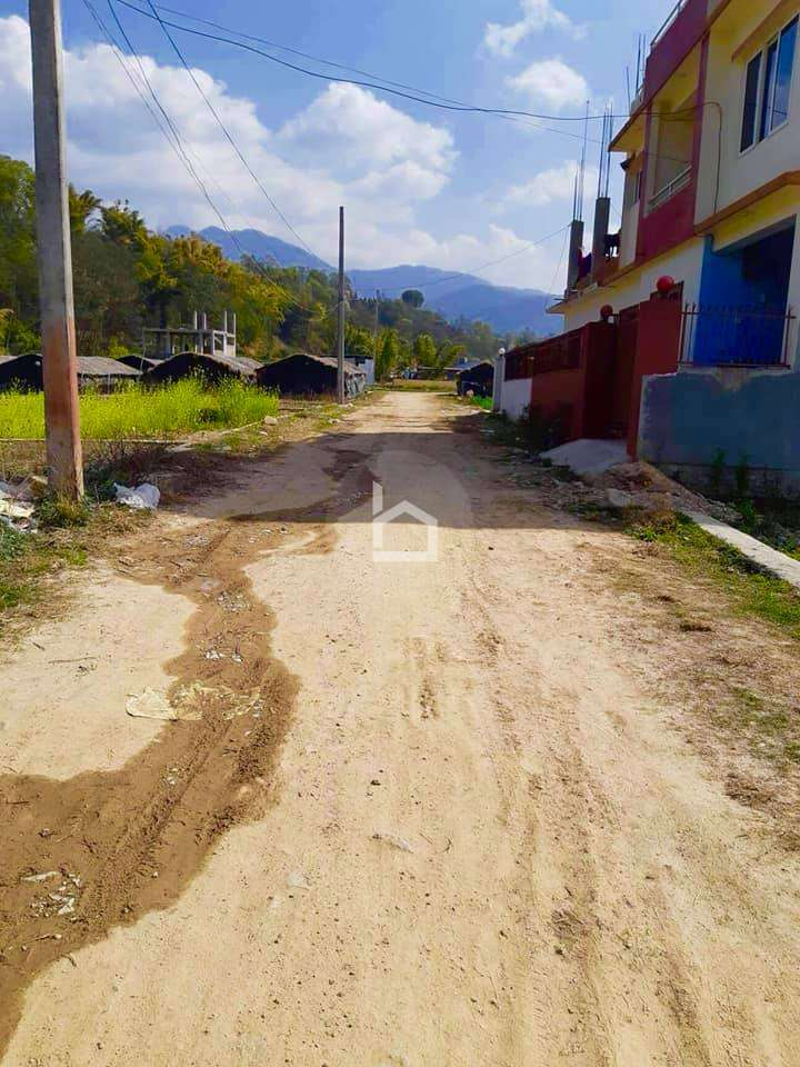 Land for Sale in Thaiba