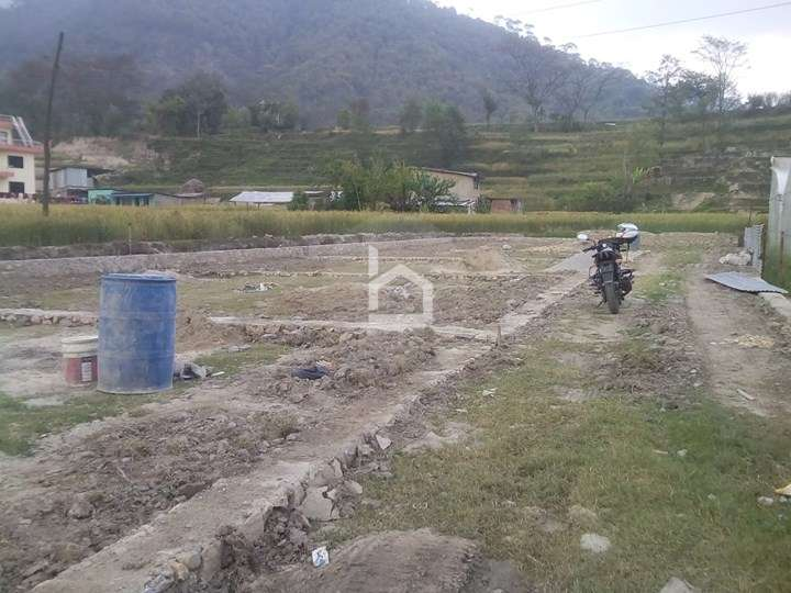 Land for Sale in Tokha