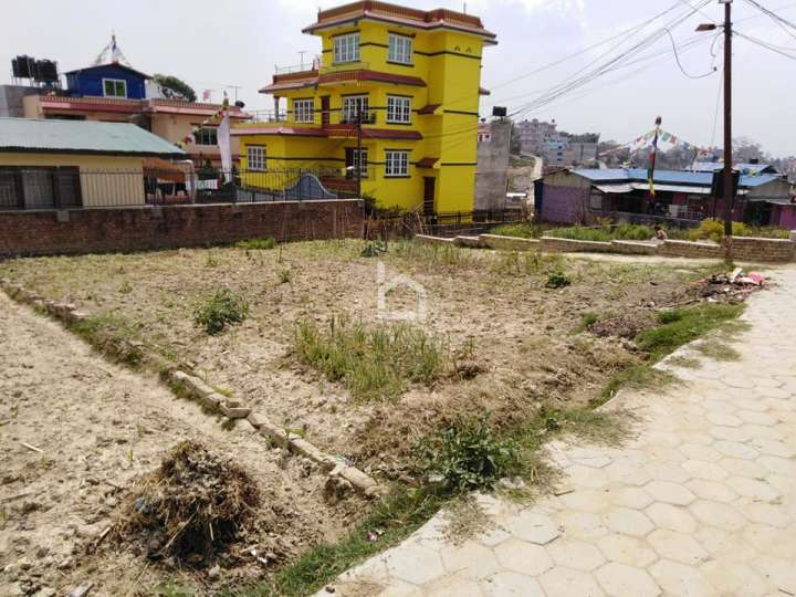 Land for Sale in Jorpati
