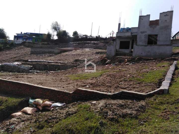 Land for Sale in Thali