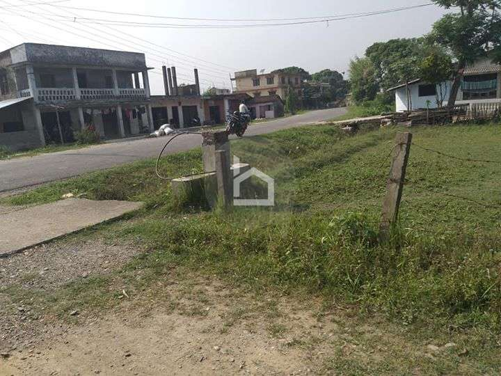 Land for Sale in Nawalparasi
