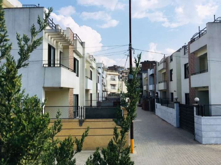 House for Sale in Balkhu