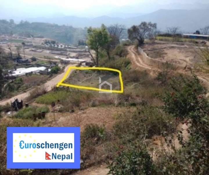 Land for Sale in Thecho