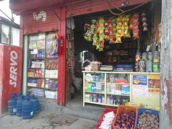 Business for Sale in Bijuli Bazar