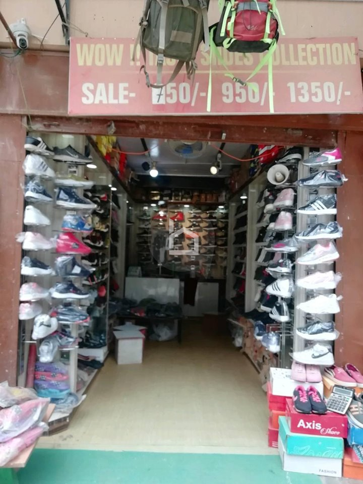 Business for Sale in Boudha