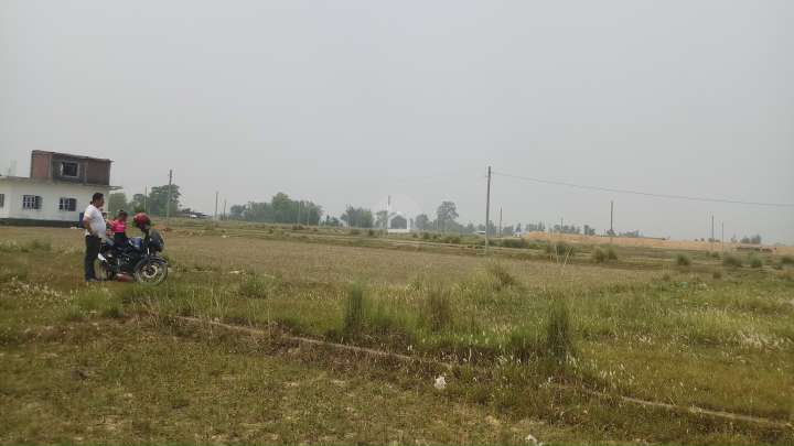 Land for Sale in Tilottama