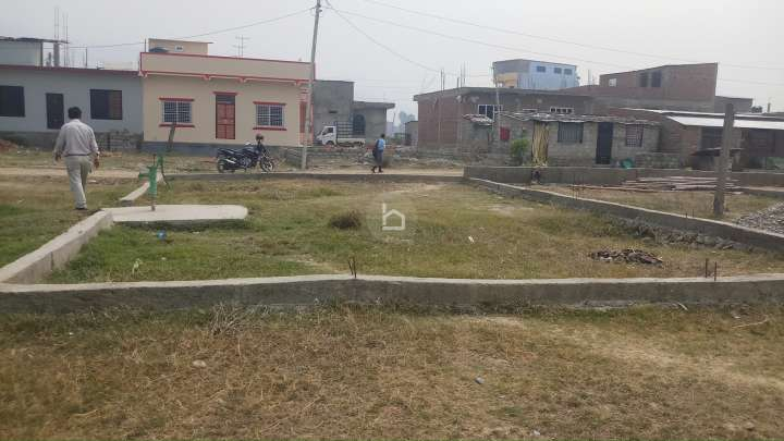 Land for Sale in Butwal