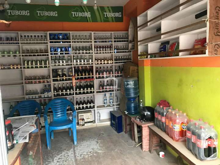 Business for Sale in Satdobato
