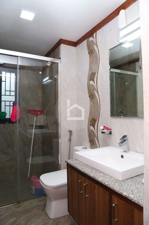 House for Rent in Tokha
