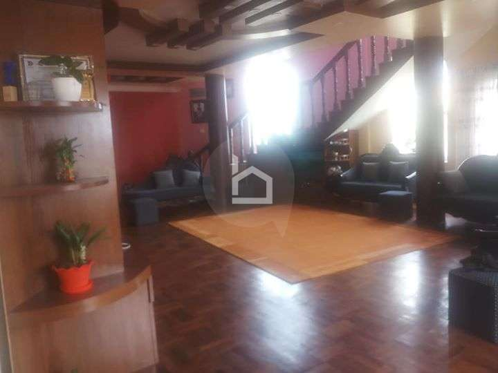 House for Rent in Hattigauda