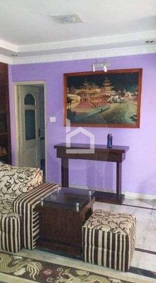 Flat for Rent in Bishal Nagar