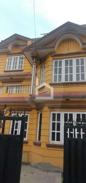 House for Rent in Samakhusi