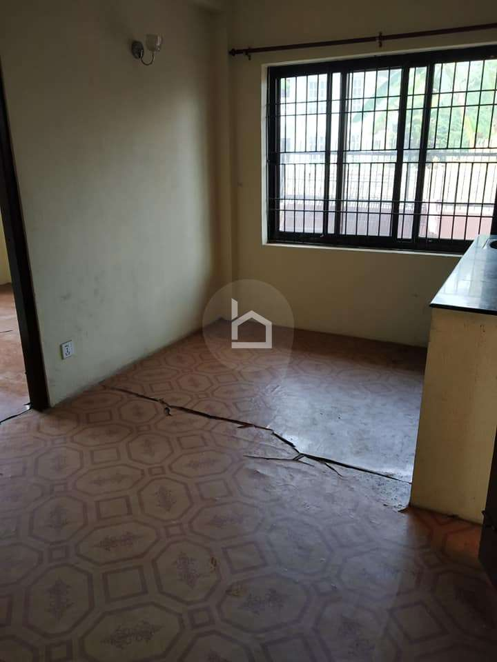 Flat for Rent in Raniban