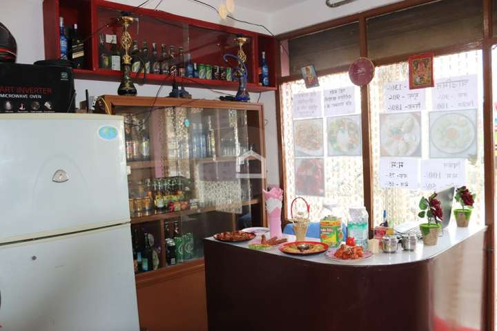 Business for Sale in Naya Thimi