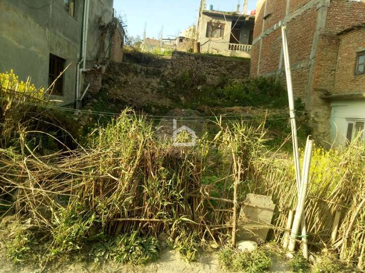 Land for Sale in Sitapaila