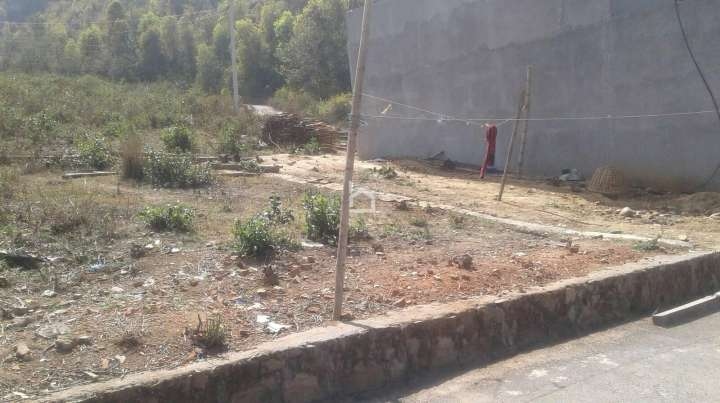 Land for Sale in Thankot