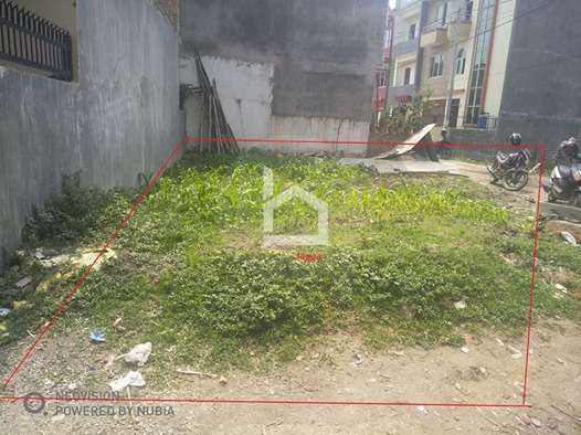 Land for Sale in Naya Thimi